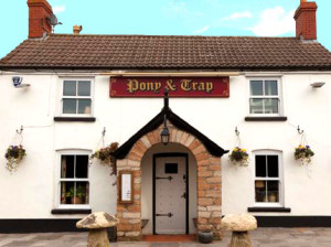The Pony and Trap, Chew Magna