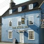 The Rising Sun, Pensford